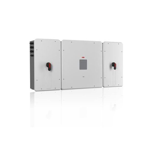 ABB TRIO-TM-50.0-400-POWER MODULE – 3MPPT – WI-FI INTEGRADO – 380V